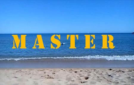 Master, la serie